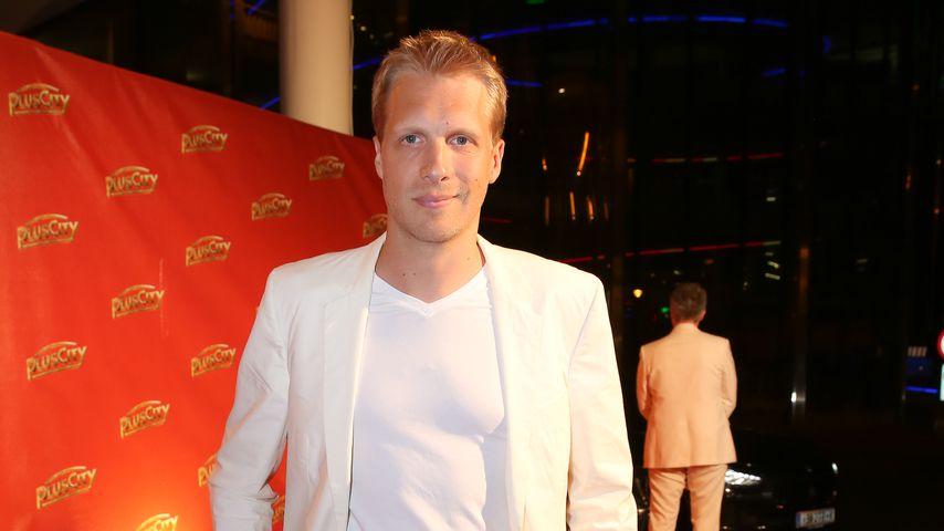 Oliver Pocher im Juli 2014