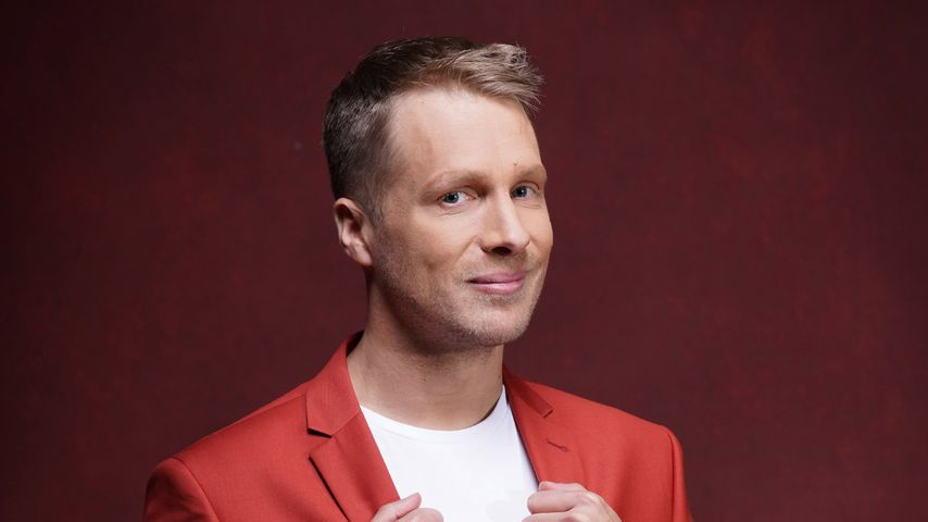 "Oliver Pocher bei ""Let's Dance"" 2019"