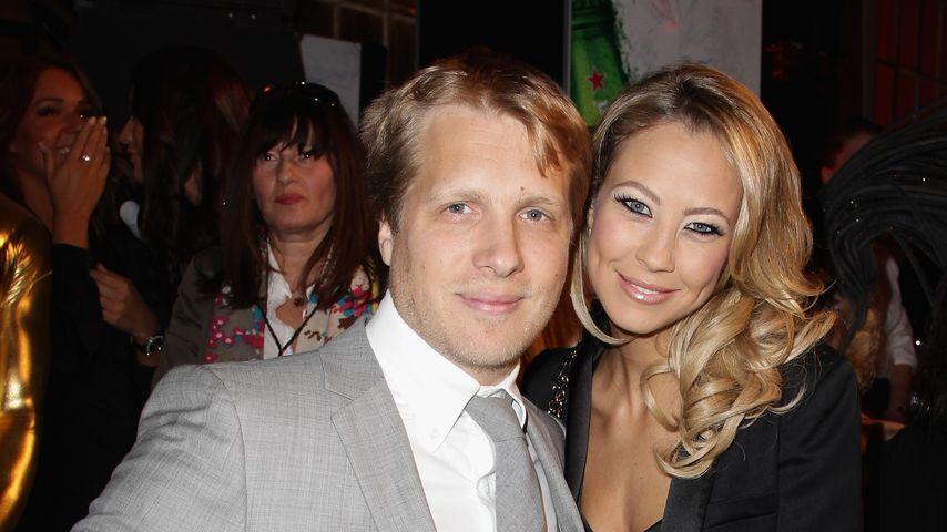 Trotz Scheidung: Olli Pocher und Sandy sind heute Freunde