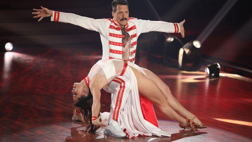 """""""Let's Dance""""-Live-Tour: Diese Paare tanzen zusammen!"""