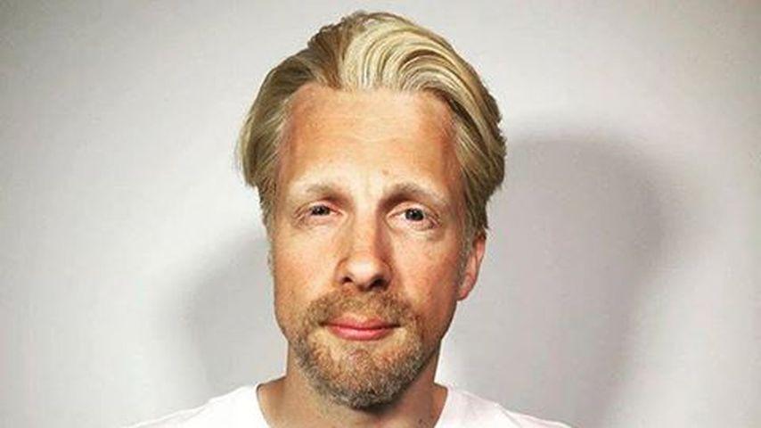 """Fieses Kostüm: Oliver Pocher als """"Horrorclown"""" Boris Becker"""