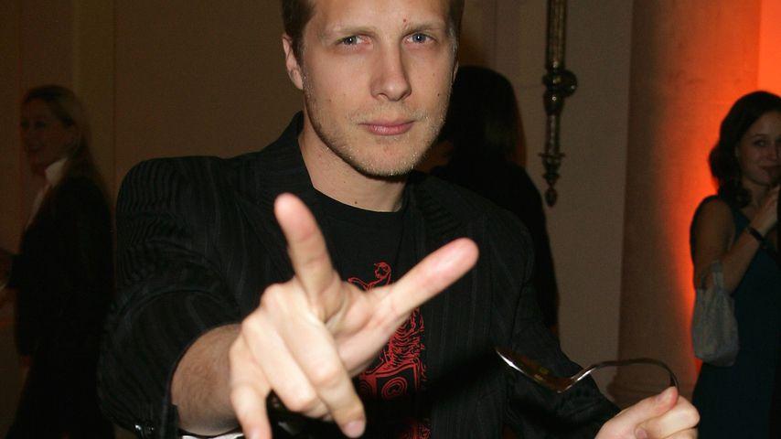 Oliver Pocher im Februar 2008