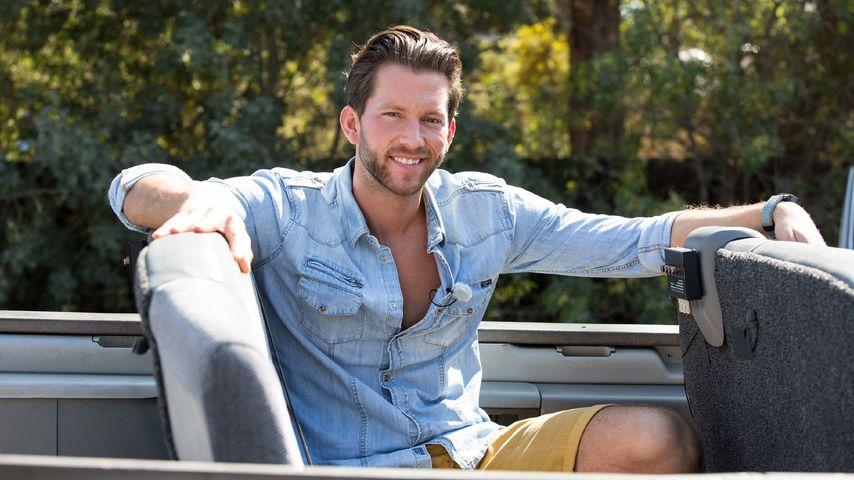 """Der Bachelor"" im Abnehmwahn: Nervt Olivers Story?"