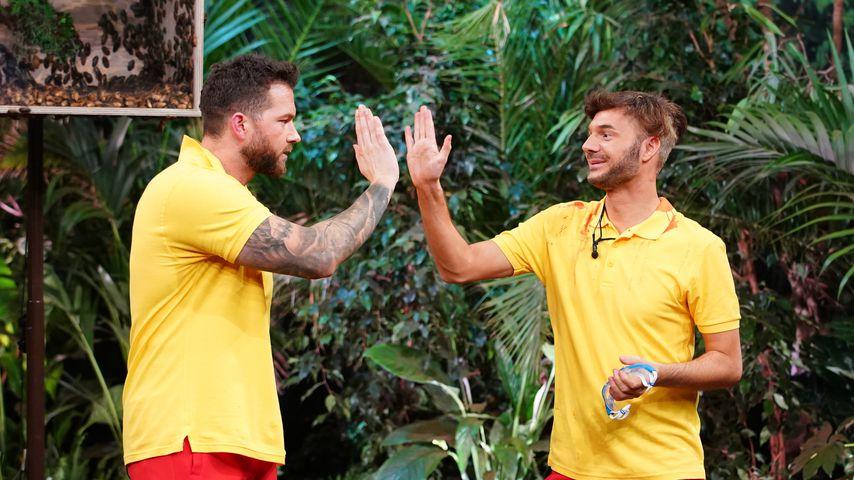 Nach Dschungelshow-Diss: Oli hofft auf Aussprache mit Sam