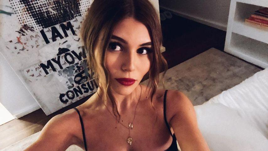 Olivia Jade Giannulli auf Instagram, 2020