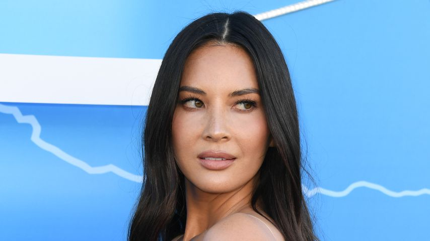 """X-Men""-Diät & Beauty-Tricks: Olivia Munn bekämpft das Alter"