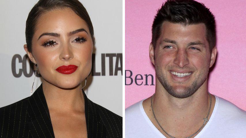 Nick Jonas ersetzt! Olivia Culpo datet jetzt Sport-Hottie