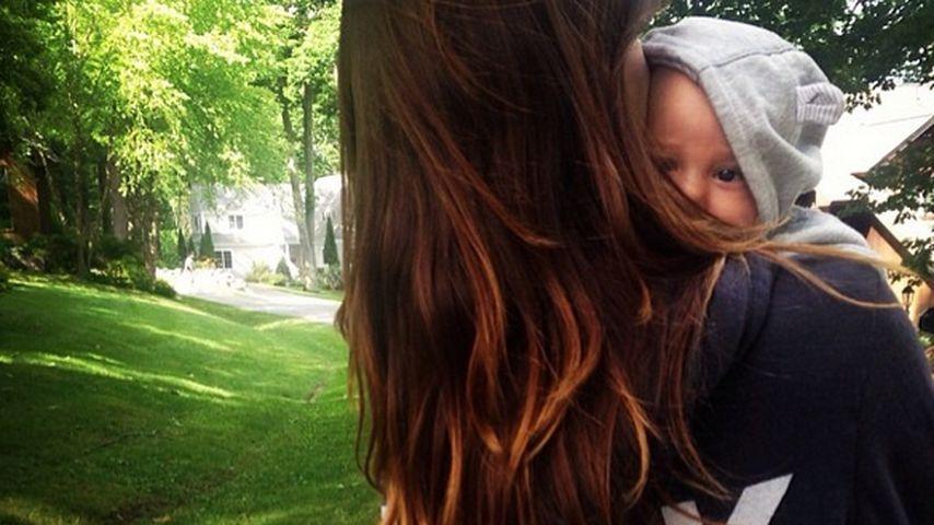 Olivia Wilde: Söhnchen Otis feiert seinen 1. Geburtstag