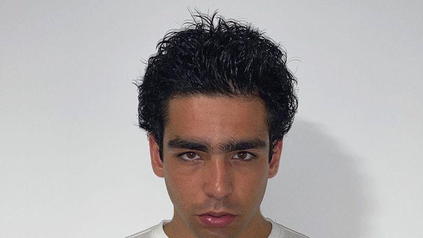 Omar Ayuso, Schauspieler