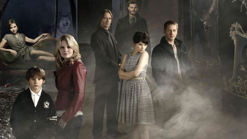 Once Upon A Time: Wer ist eure Lieblingsfigur?