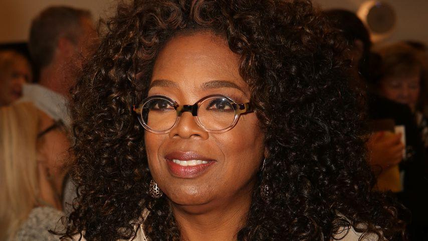 """Oprah verklagt: Stahl sie Idee für """"Greenleaf""""-TV-Show?"""
