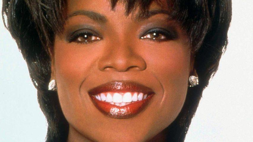 Oprah Winfrey, 1997