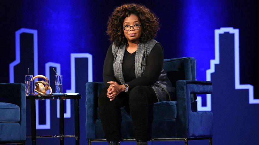 Oprah Winfrey, TV-Legende