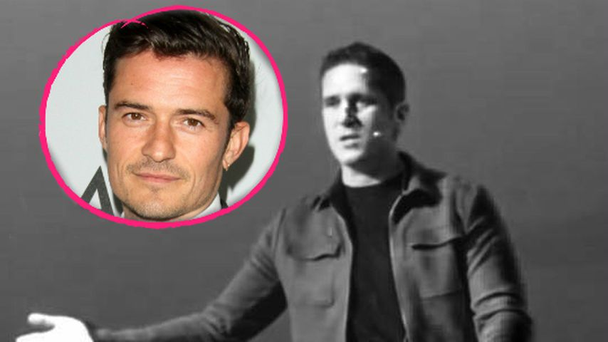 Mysteriös! Orlando Blooms Ex-Mitschüler & UFO-Narr ermordet?