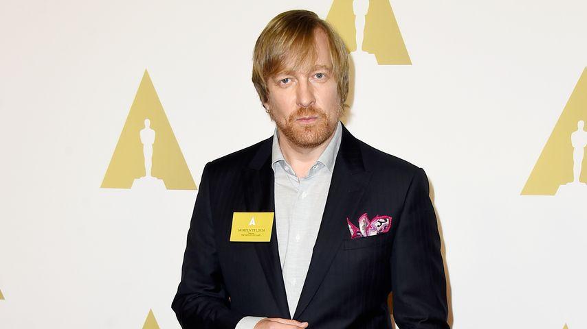 Oscar 2015: Morten Tyldum beim Nominierten-Luncheon