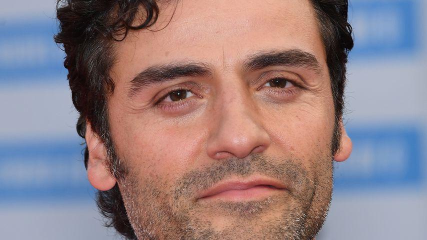 Oscar Isaac, Schauspieler