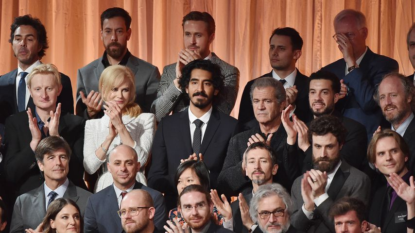 Goodie-Bag für 188.000 Euro: Das bekommen die Oscar-Stars