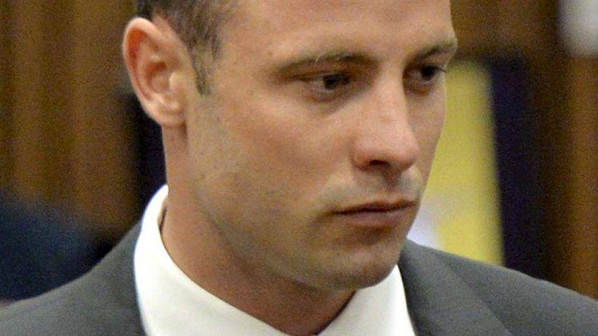 Psycho-Gutachten: Oscar Pistorius voll schuldfähig