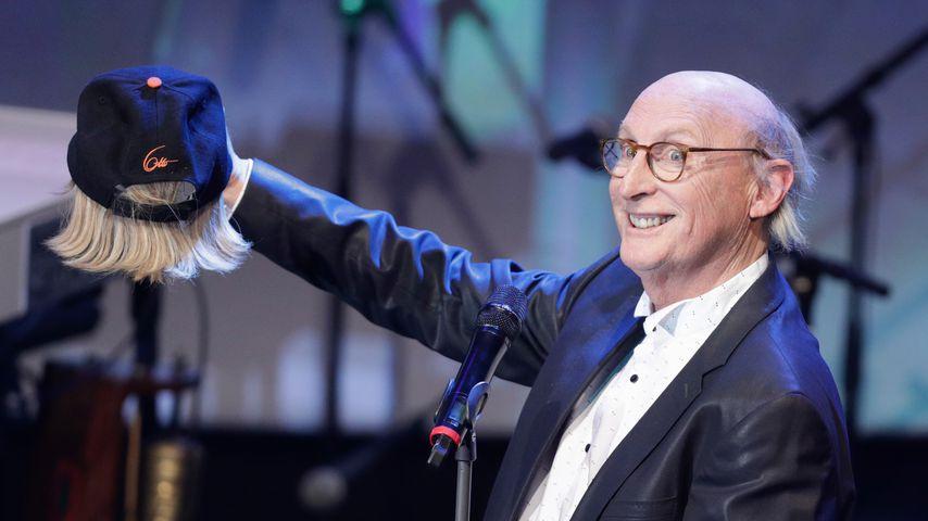 Otto Waalkes beim Deutschen Nachhaltigkeitspreis 2017