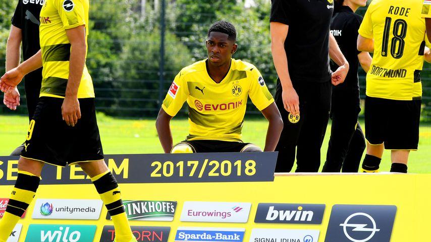 Verschollen! BVB vermisst seinen begehrtesten Fußball-Star