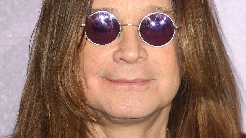 Seine Affäre enthüllt: Ozzy Osbourne ging 4 Jahre lang fremd