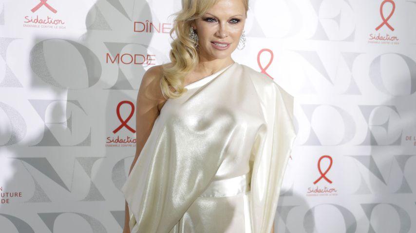 Pamela Anderson, Schauspielerin