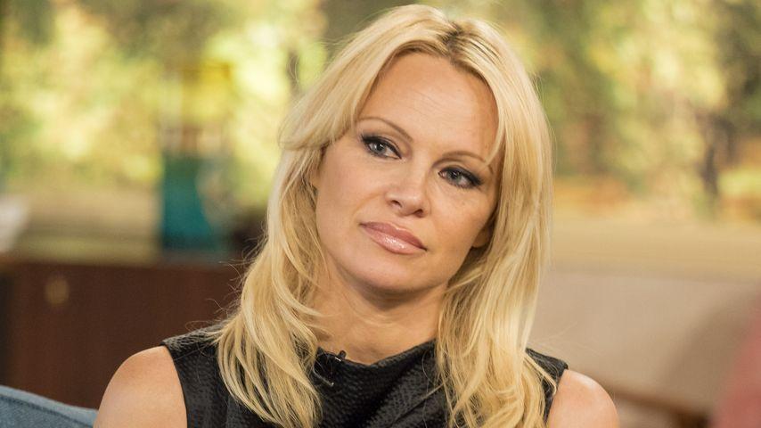 Nach Porno-Kritik: Bereut Pamela Anderson ihr Playboy-Cover?