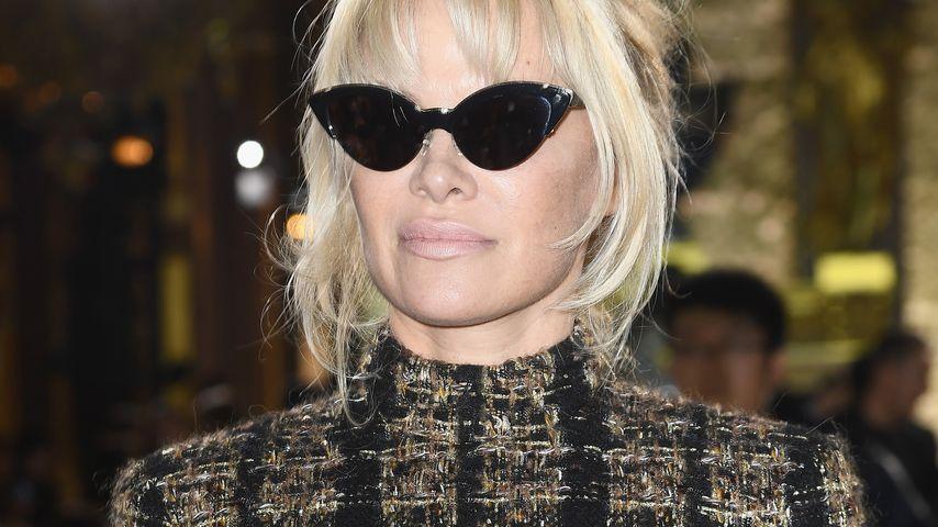 Mord-Wunsch: Konnte Pamela Anderson per Gedanken töten?