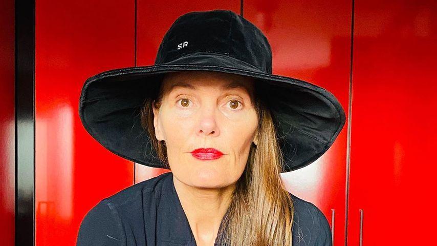 "Pamela Falcon, ""The Voice of Germany""-Kandidatin"