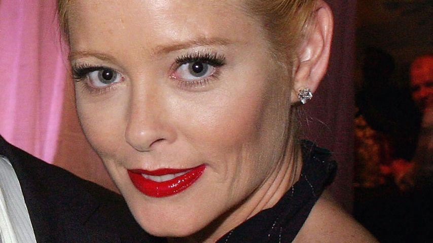 """Mit nur 52 Jahren! """"Twin Peaks""""-Star Pamela Gidley ist tot"""