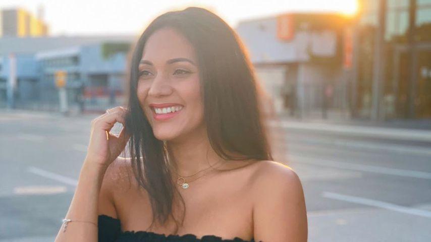 Pamela Gil Mata im September 2019