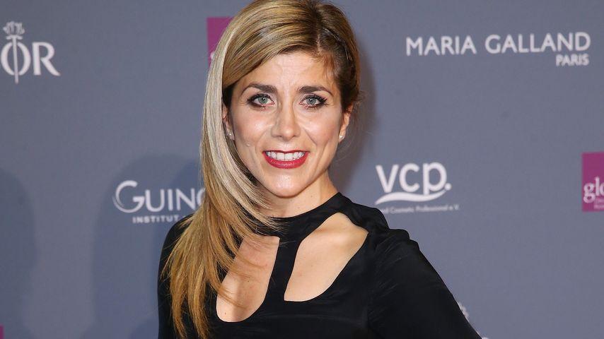 Sexy Panagiota Petridou: So muss ein Traummann sein!