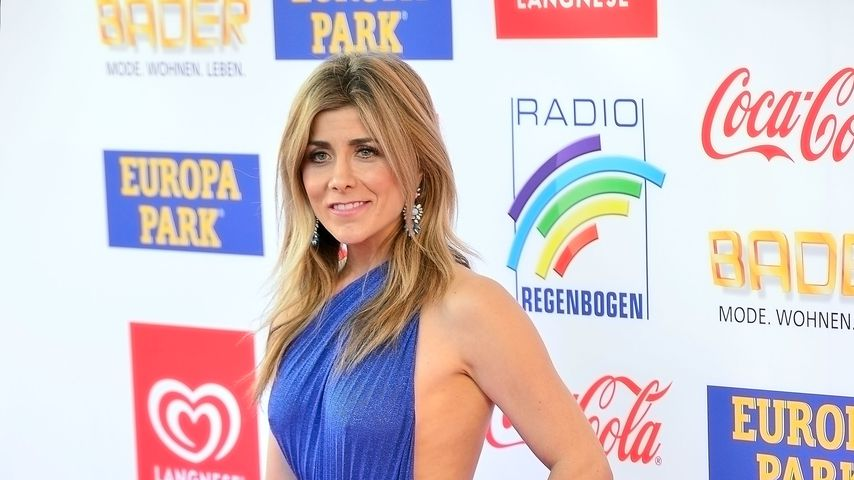 Panagiota Petridou beim Radio Regenbogen Award 2017
