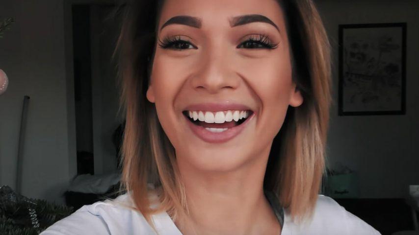 2 Jahre lang blond: Radikal-Veränderung bei YouTube-Paola