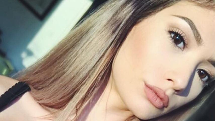 Playboy-Star! So heiß ist Instagram-Beauty Paola Maria