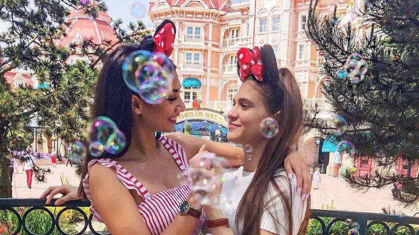 Selten! YouTuberin Paola Maria zeigt ihre kleine Schwester