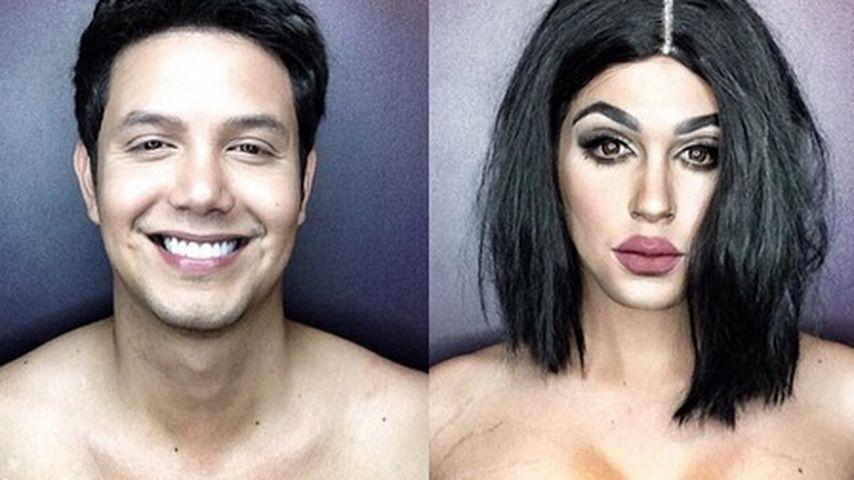 Kylie Jenner und Paolo Ballesteros