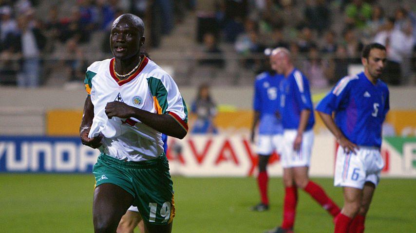 Papa Bouba Diop, Sportstar