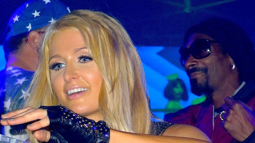 """Paris Hilton: """"Ich gehöre zu den Top 5 der DJs!"""""""