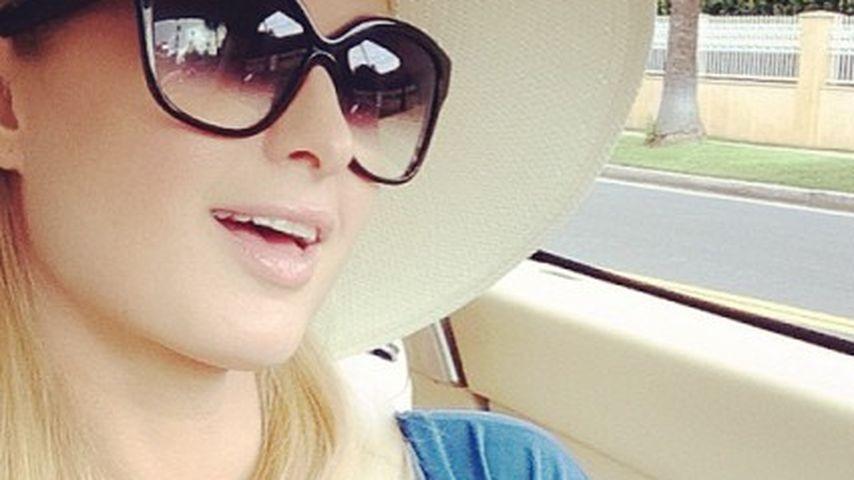 Unglaublich! Paris Hilton hat noch NIE geputzt!