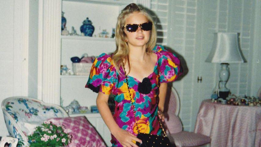 Süßer Throwback: So stylish war Paris Hilton schon mit elf
