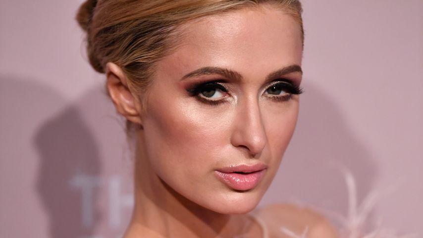 Paris Hilton behält Zwei-Millionen-Verlobungsring ihres Ex!