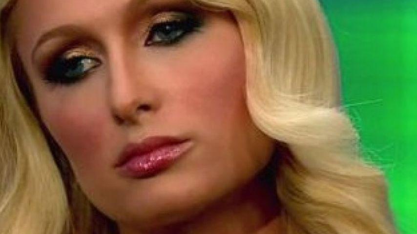 Paris Hilton pove materi s seks trakom za jok-3831