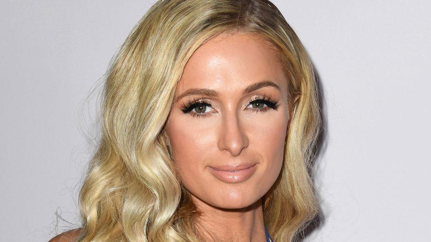 Paris Hilton im Januar 2020 in Los Angeles