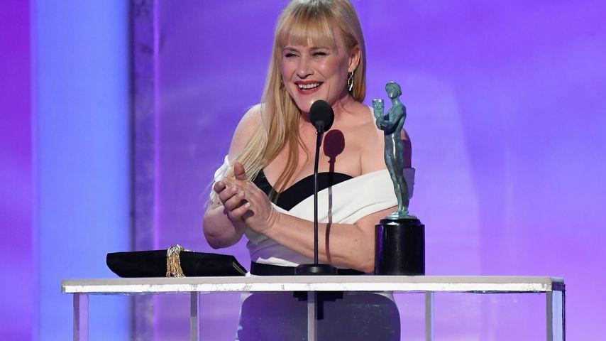 Patricia Arquette bei den SAG Awards 2019