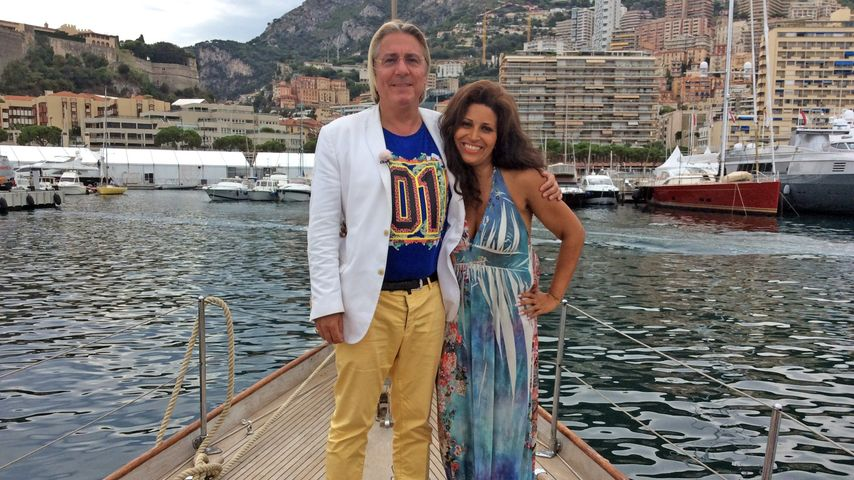 Patricia Blanco wütend: Deswegen kriselt es mit Björn