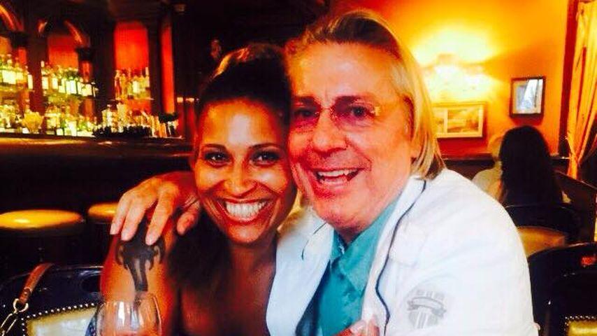 So süß! Patricia Blanco schwärmt vom neuen Liebes-Glück