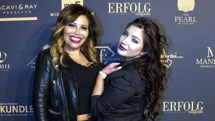 Patricia Blanco und Melody Haase