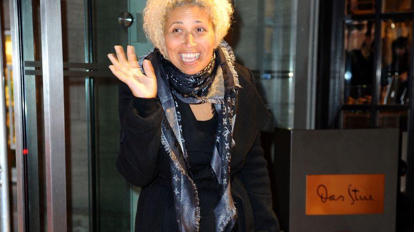 Peinlich! Patricia Blanco fliegt von der Berlinale