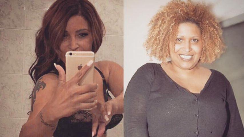 60 kg weg: Patricia Blanco postet Vorher-Nachher-Sensation!